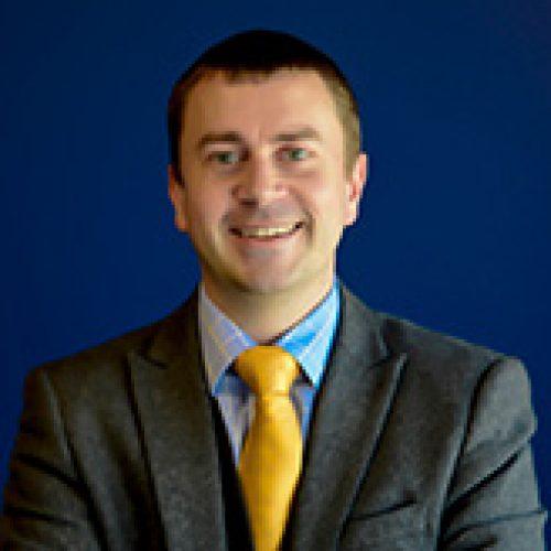 Stuart Rickard