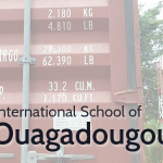 Case Study – International School of Ouagadougou